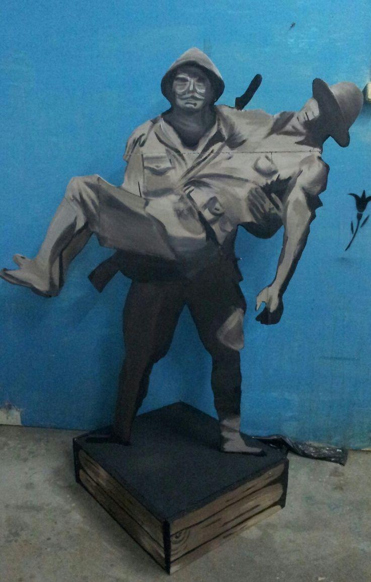 Meçhul asker,Çanakkale savaşı