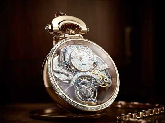 Bovet - Interview Pascal Raffy | Industry News | WorldTempus