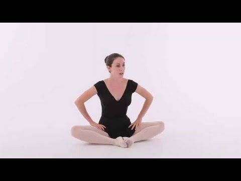 How to Stretch Properly | Ballet Dance
