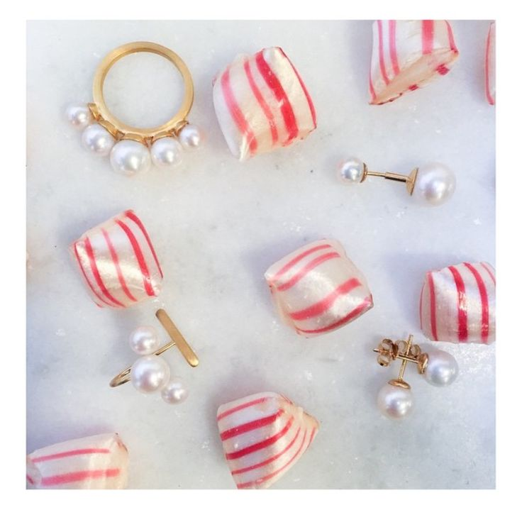Jewelries are like candy - you get addicted JEWELRY >> http://www.janekoenig.com/