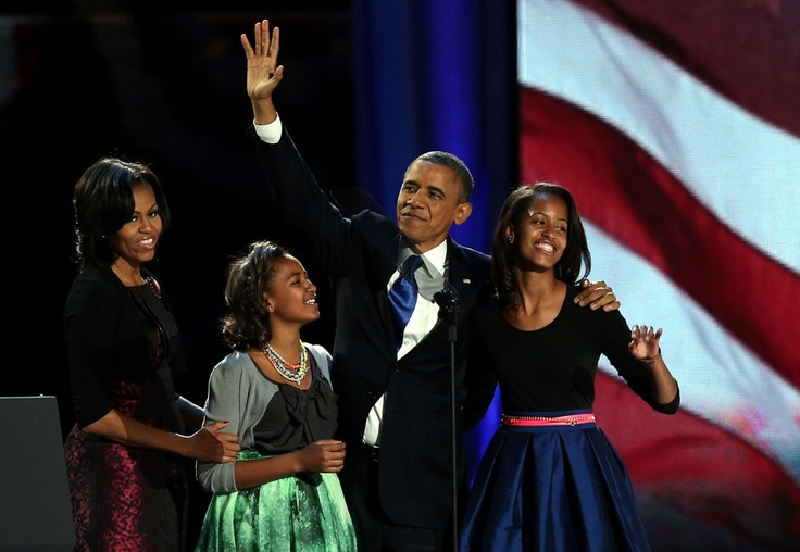 """Obama victory speech: """"For the United States of America, the best is yet to come."""" http://natpo.st/U7ujyi"""