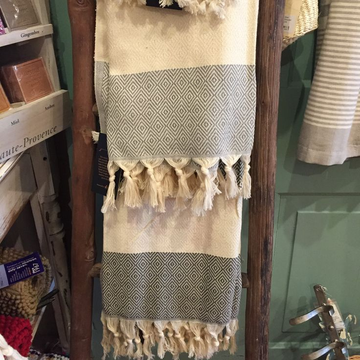 "PARTIALLY PURCHASED Turkish Bath Towels in Gray | The Art of Home | $48.95 | 4 Requested | 2 Purchased | ***any style in ""grey"" is requested"