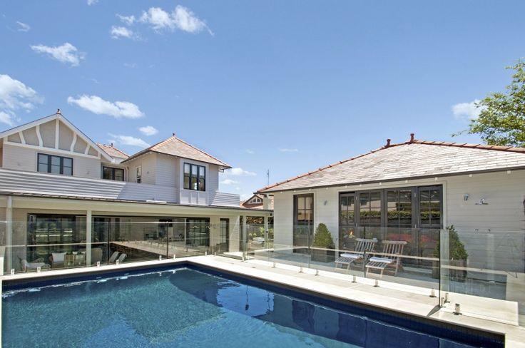 La Maison Beige of Balmoral Holiday Luxury Home Mosman Sydney Australia Accommodation