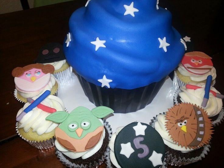 Cakes Cupcake Wars