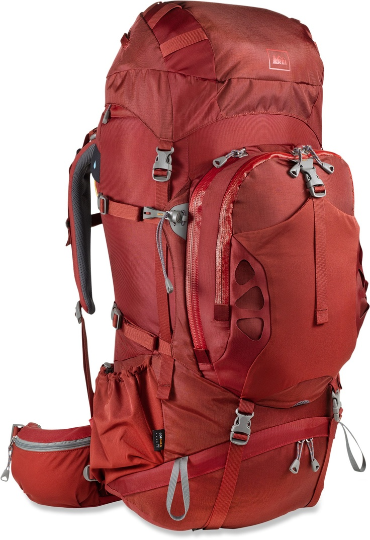 20 best Women's Packs- expedition images on Pinterest | Backpacker ...