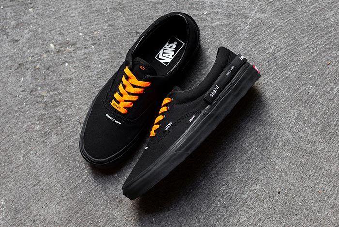 Coutie x Vans Era | Vans, Shoes