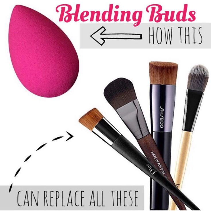 Did you know that the Blending Buds can replace a variety of your current makeup brushes? Get the Blending Bud Set and perfect your highlighting and contouring technique! www.FabuliciousLashes.com #blendingbuds #BB #highlight #contour #highlightandcontour #replacyourbrushes #younique #sponge #face #loveyourface #allabouttheface #fabuliciouslashes