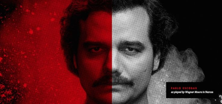 Cocaineconomics – Narcos no The Wall Street Journal