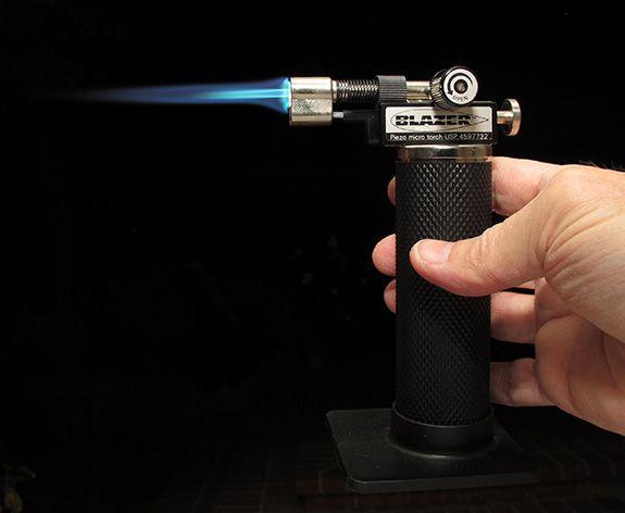 Blazer Piezo Micro Torch