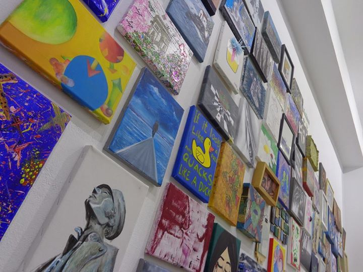 artAZ exhibition