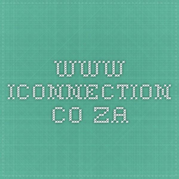 www.iconnection.co.za