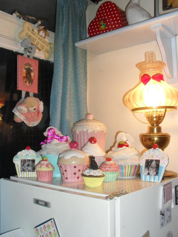 107 best Cupcake Kitchen images on Pinterest | Dream kitchens ...