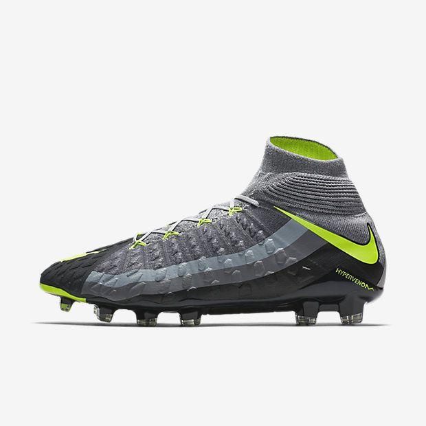Nike Hypervenom Phantom 3 DF SE FG Men's Firm-Ground Soccer Cleat