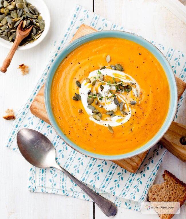 Turnip and Red Lentil soup | Lentils, Red Lentil Soup and Lentil Soup