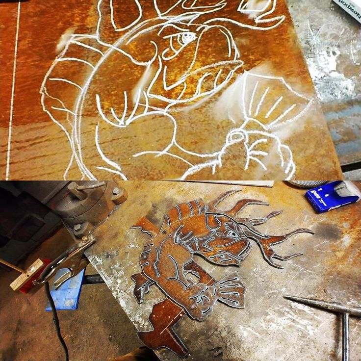 Awesome Steel BassRack logo on the MD state outline  hand cut by our good friend and page family member @kevinwillis5487 !  If you need any metal work done in the MD DC area reach out to him and be sure to tell him we sent you!  Cant wait to sand and paint it! http://ift.tt/2ybsAsj #bassrackoutdoors #maryland #md #mdhunting #mdfishing #hunting #fishing #metalwork #metalworking #welder #statepride #outdoors #outdoorsapparel #huntingapparel #fishingapparel #chesapeakebay #bassfishing…