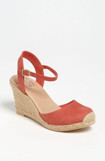 Me Too Bethany Wedge Sandal available at half year sale
