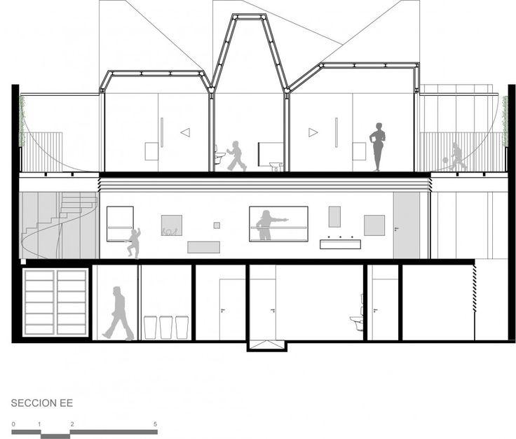 Gallery Of CEDEI Nursery School / +K Arquitetos   21
