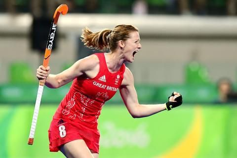 Helen Richardson-Walsh, MBE. An Olympic Gold and Bronze hockey medallist and European Champion who overcame serious injury to go on and win Gold with the GB team at the Rio Olympics last year. Here's her story, how she fell in love with hockey, and why she thinks more needs to be done to increase visibility and earning power of women in sport.