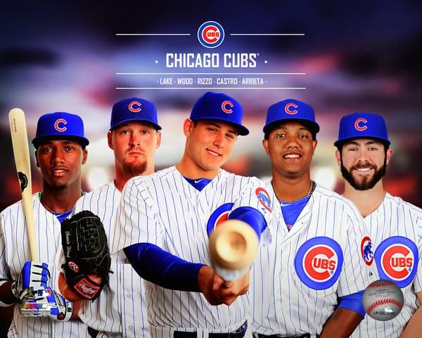 Chicago Cubs Roster: Which Four Players Are On The Chopping Block? - http://www.morningledger.com/chicago-cubs-roster-chopping-block/13118725/