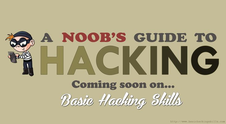 Noob's Guide: The Basics – Series Overview