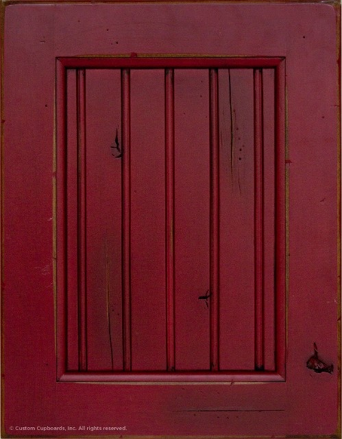 barnwood red - favourite colour for painting furniture...!!!