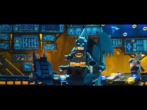 LEGO Batman: O Filme - Por trás das peças | Hoje nos Cinemas - YouTube
