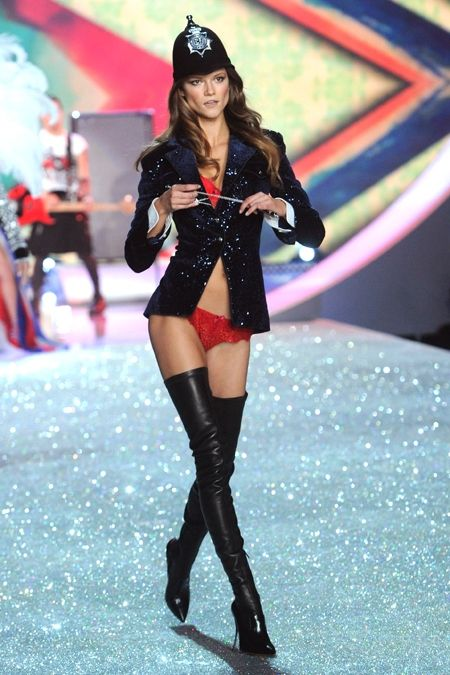victoria's secret fashion show 2013 full video hd-1080p