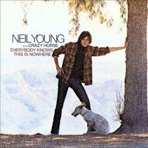 3. Neil Young & Crazy Horse - Everybody Knows This Is Nowhere (1969)   Full List of the Top 30 Albums of the 60s: http://www.platendraaier.nl/toplijsten/top-30-albums-van-de-jaren-60/