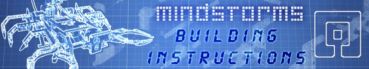From website: This website has been put together by members of the Official LEGO Mindstorms Forum, and its purpose is to provide free building instructions to builders like you. We hope you enjoy rebuilding and modifying our creations, Leg Godt! (Play well!)