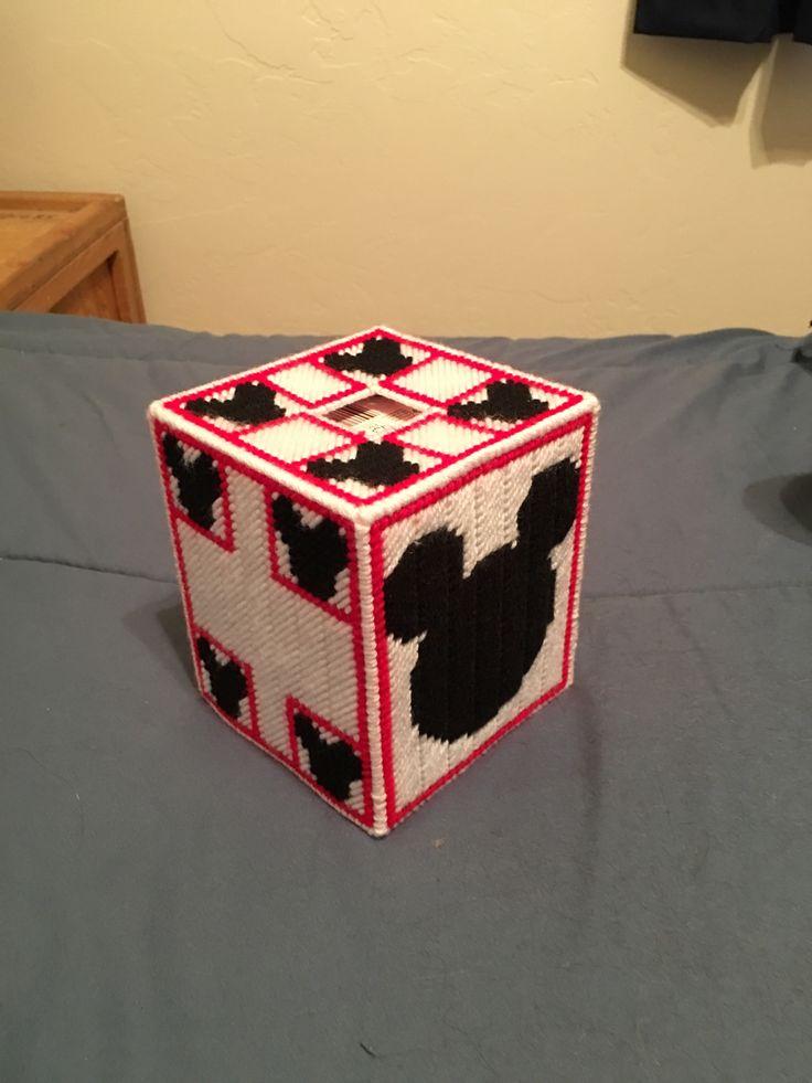 Cat Cat Box