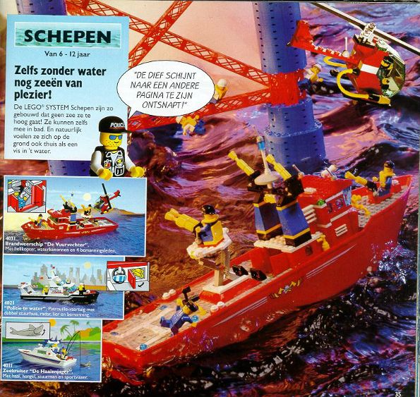 34 best LEGO From 1994 images on Pinterest