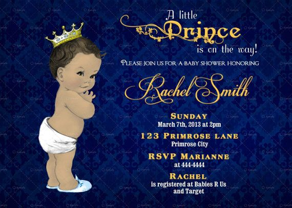 381 best stationary printables baby shower invitations images on boy baby shower invitation and free thank you card vintage baby boy shower invite royal baby shower bi racial blue gold filmwisefo