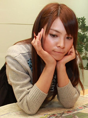 sayaka akimoto - japanese idol (AKB48)