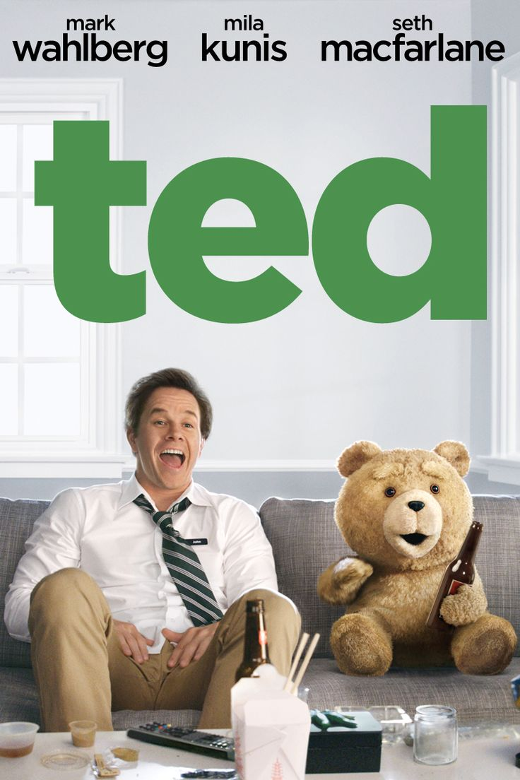 Ted - Rotten Tomatoes