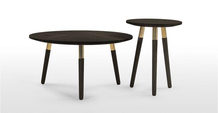 die besten 17 ideen zu runder couchtisch auf pinterest. Black Bedroom Furniture Sets. Home Design Ideas