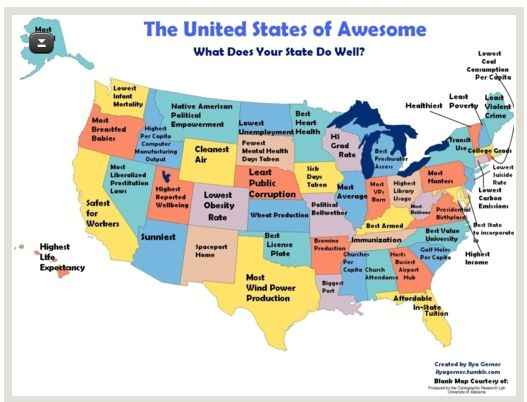 Best Stereotypical Maps Images On Pinterest Funny Stuff - Cant find us on map