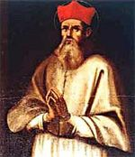 ST. PETER DAMIAN :: Catholic News Agency (CNA)