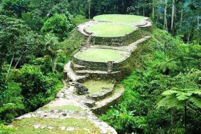 Ranking de Viajando por Sudamérica: Lugares más lindos de Colombia - Listas en 20minutos.es