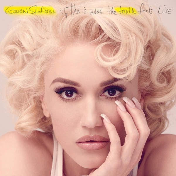 Gwen Stefani - Misery - Pre-order Single [iTunes Plus AAC M4A] (2016)