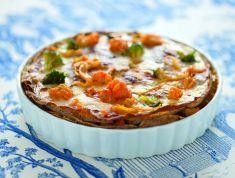 Lasagne vegetariane con ortaggi invernali - Tutte le ricette dalla A alla Z - Cucina Naturale - Ricette, Menu, Diete