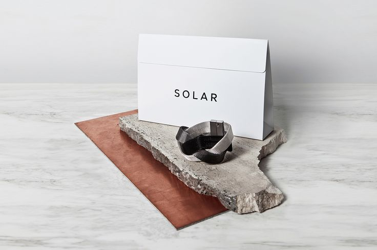 Solar Company - Rebranding on Behance