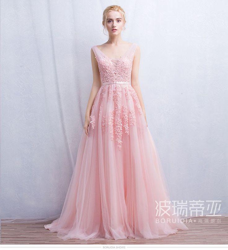 Mejores 44 imágenes de Prom en Pinterest | Vestidos formales ...