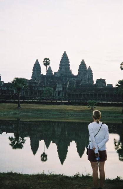 Siem Reap, Cambodia - Angkor Wat