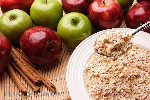 fotografia de productos food healthy oats