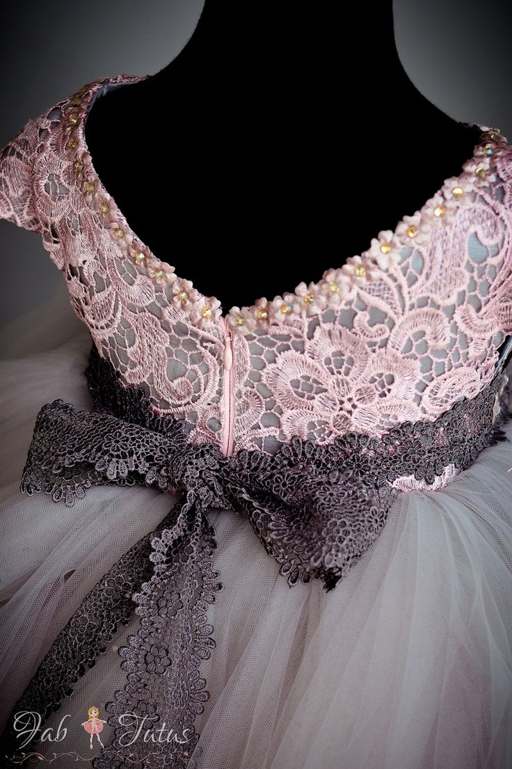 FabTutus | Products | Anna Triant Couture | Mist
