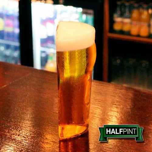 Vaso de cerveza media pinta   Tecniac