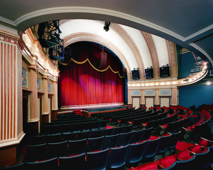 Grand Rapids Civic Theatre