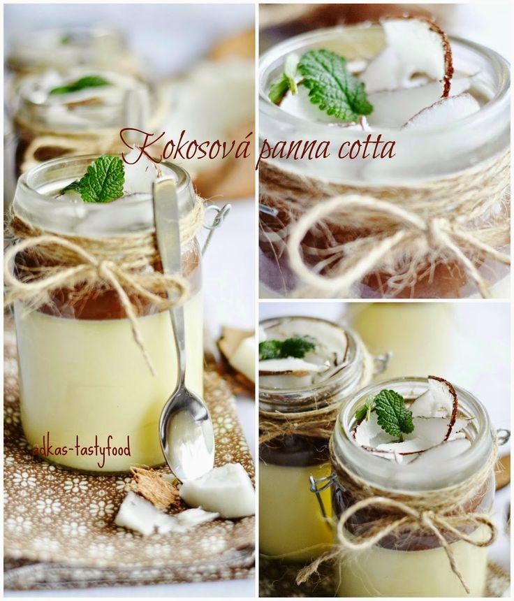 Jednoduchy a vyborny dezert. Na blogu je uz pridanych niekolko receptov na tento tradicny taliansky dezert, ale verim, ze k...