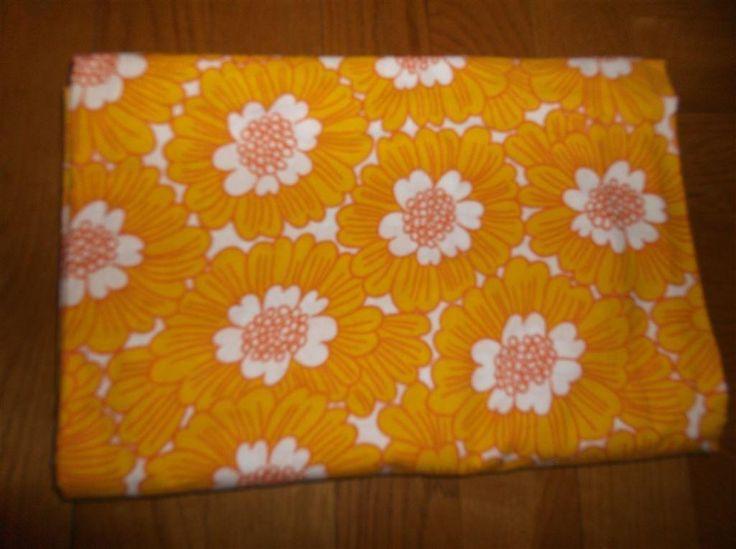PÅSLAKAN RETRO VINTAGE på Tradera.com - Sängkläder | Textilier | Antikt
