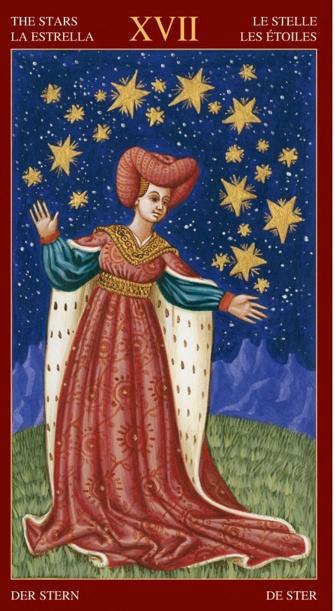 Tarot - The Stars